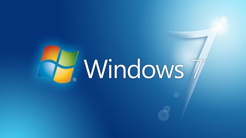Windows 7 Kullanıcı Kaybetmeye Devam Ediyor