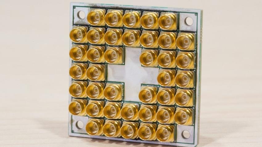 Intel Quantum İşlemci