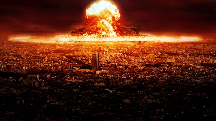 Birleşmiş Milletler'den Uyarı! Nükleer Savaş Kapımızda Olabilir