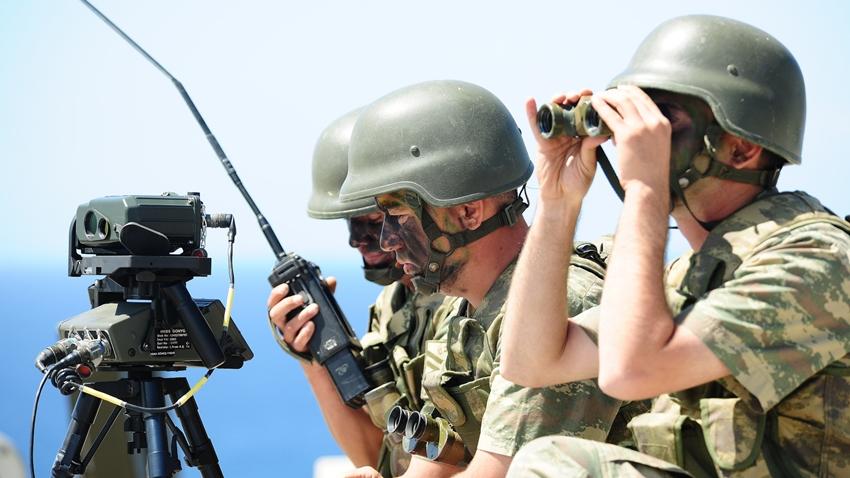Dünyanın En Büyük Orduları, ASELSAN Telsizleri İle Haberleşiyor