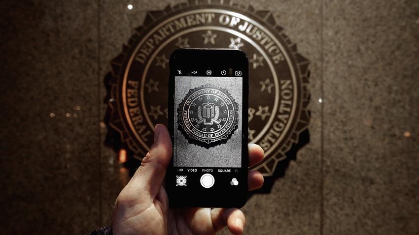 FBI, Hacklediği iPhone 5C Hakkındaki Detayları Açıklamayacak