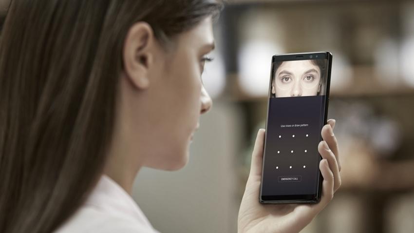 Galaxy Note 9, Ekran Altı Parmak İzi Okuyucusuyla Gelebilir