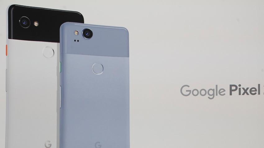 Google Pixel 2 ve Pixel 2 XL Tanıtıldı! İşte Özellikleri ve Fiyatı