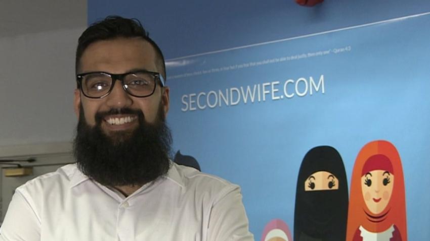 İngiltere'de İkinci Eş Bulma Sitesi Açıldı