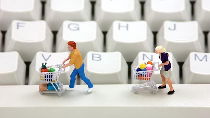 İnternet Alışverişlerinizde Bunu Yapıyorsanız Başınız Ağrıyabilir