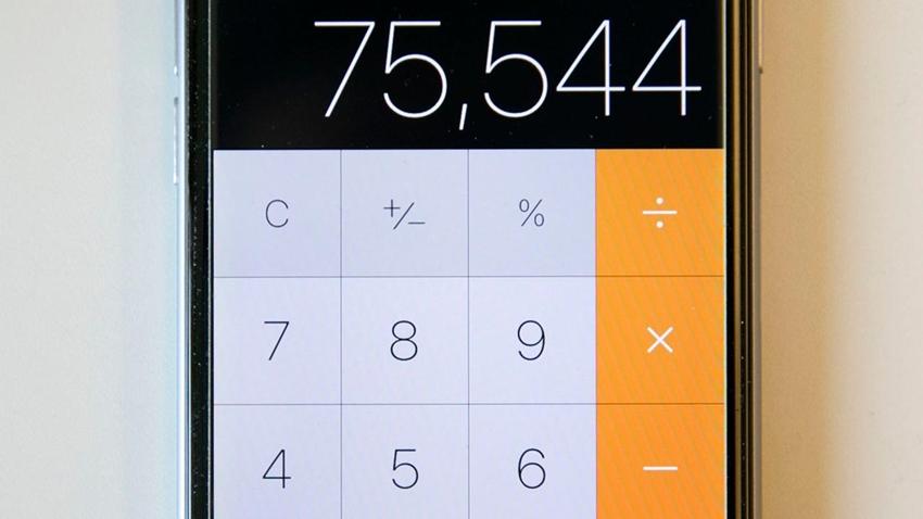 iOS 11'deki Hata, iPhone'ların Hesap Makinesini Bozdu!