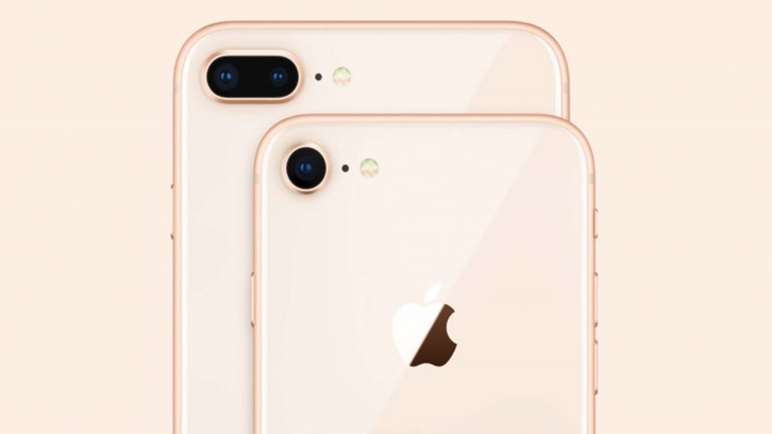 iPhone 8 ve iPhone 8 Plus Türkiye'de!