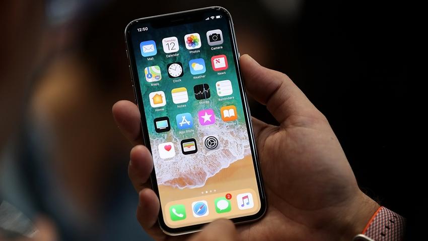 iPhone X Sınırlı Sayıda Gelecek