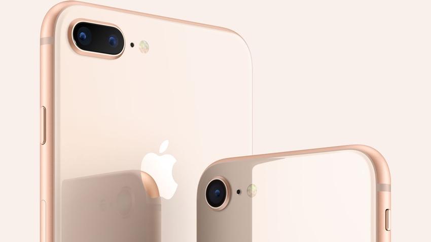 İşte iPhone 8 ve iPhone 8 Plus'ın Türkiye Çıkış Tarihi!