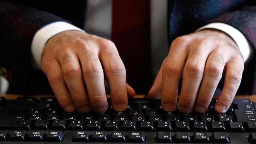 Kamu Kuruşlarında F Klavye Kullanımı Zorunlu Oluyor
