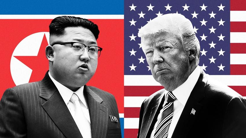 Kuzey Kore, Yeni Nesil Elektromanyetik Silahı İle ABD'yi Yok Edebilir