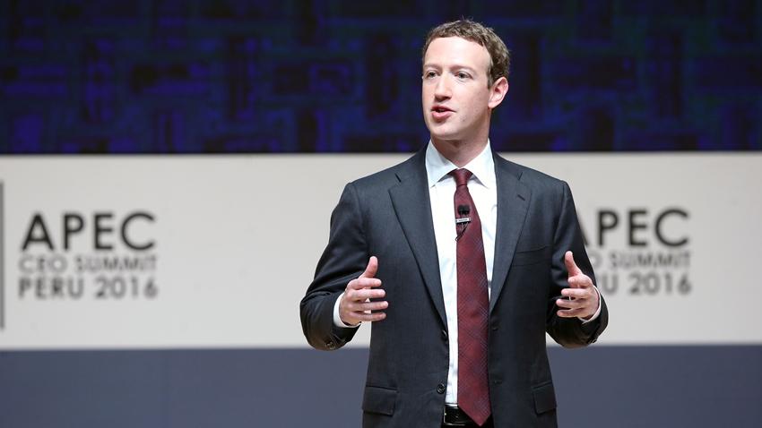 Mark Zuckenberg, 2020 Yılında ABD Başkan Adayı Olacak!