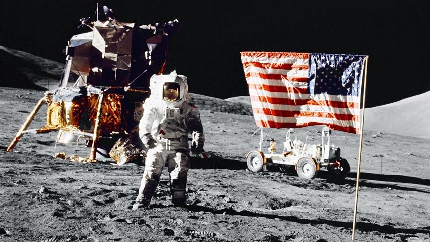 NASA, Ay'a Tekrardan İnsan Gönderecek