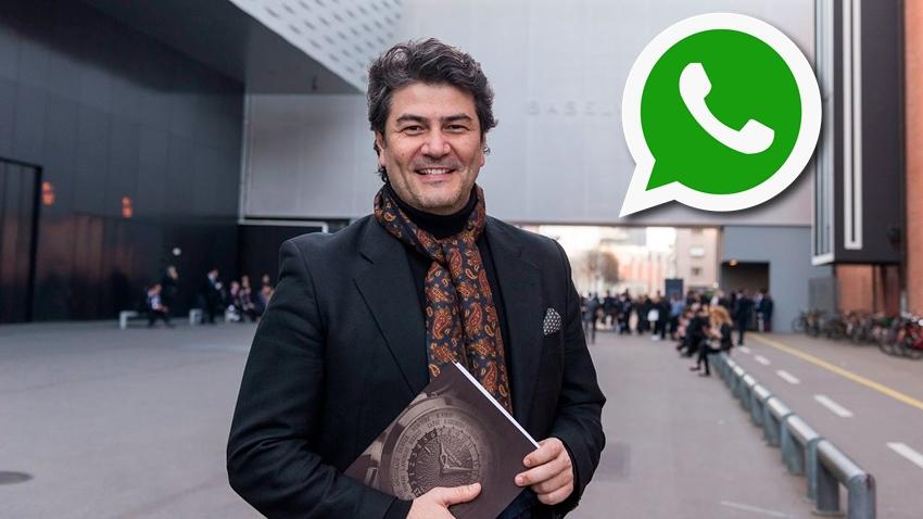 Vatan Şaşmaz Cinayetinde Şok WhatsApp Gözaltısı