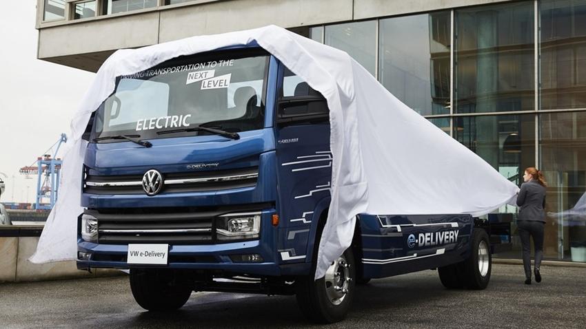 Volkswagen, Elektrikli Araç Üretiminde Çıtayı Yükseltiyor