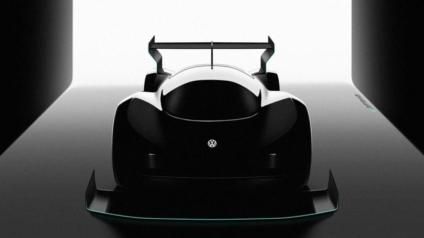 Volkswagen, Elektrikli Yarış Arabası Yapacağını Açıkladı