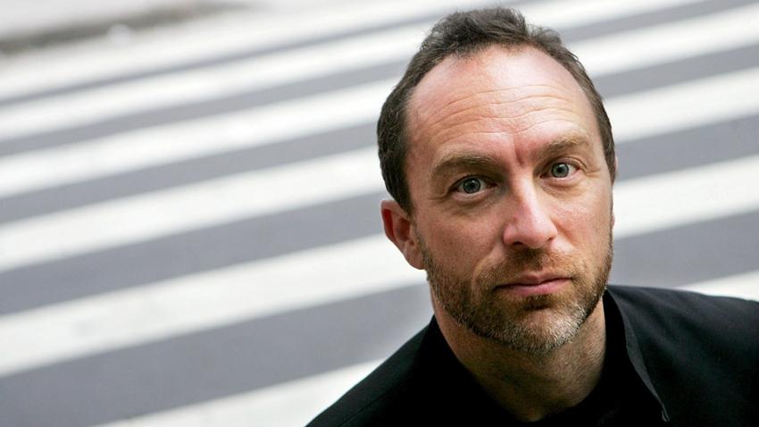 Wikipedia'nın Kurucusu Jimmy Wales, ICO'lar Hakkında Sert Konuştu