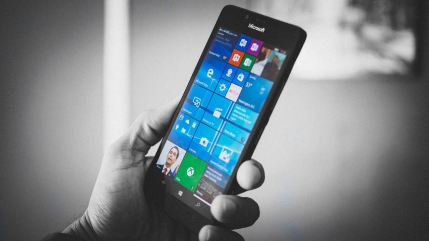 Windows Phone Miladını Dolduruyor