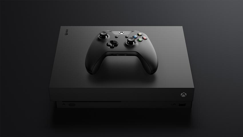 Xbox One X, Türkiye'de Satışa Sunuluyor! İşte Özellikleri ve Fiyatı