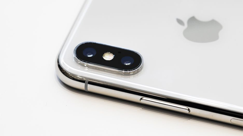 iPhone X Servis
