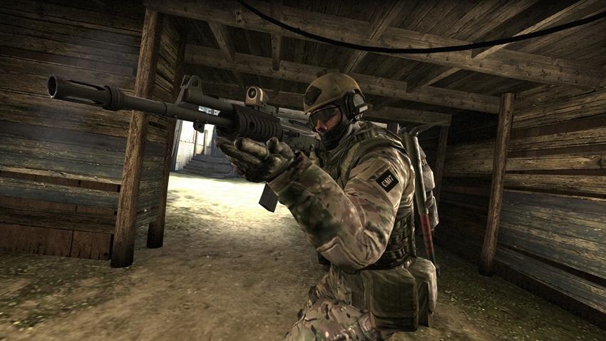 Counter-Strike: Global Offensive Güven Faktörü