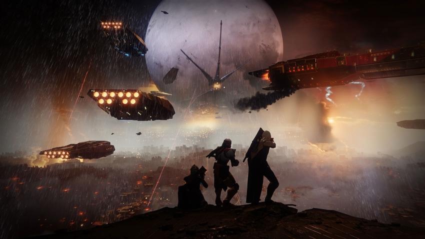 Destiny 2 dijital satış