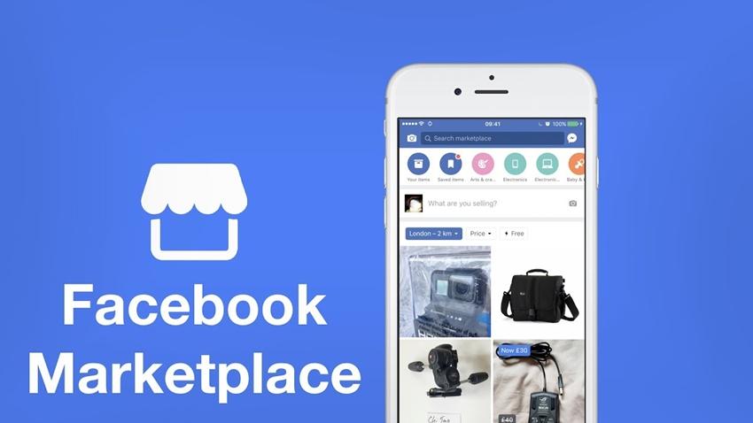 Facebook Marketplace Emlak