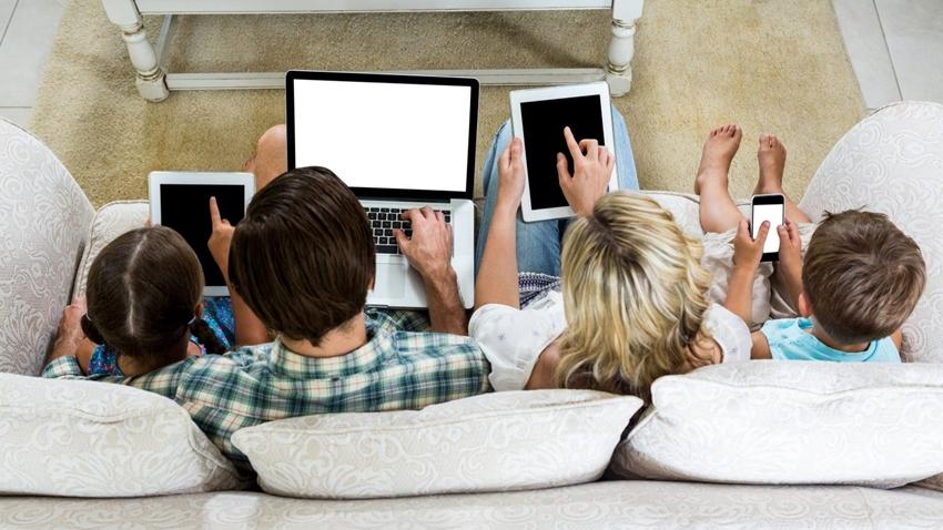 Güvenli internet abonesi