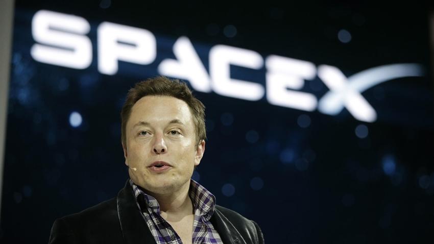 Elon Musk Turksat 5A 5B