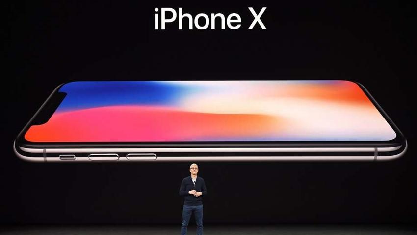 Apple, iPhone X İle Birlikte En Parlak Dönemini Yaşıyor