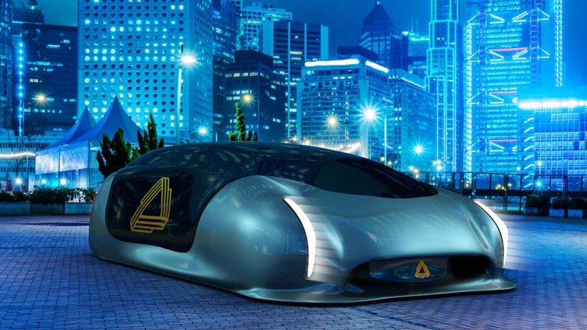 Arrivo, Elon Musk'ın Hyperloop Projesine Rakip Oluyor