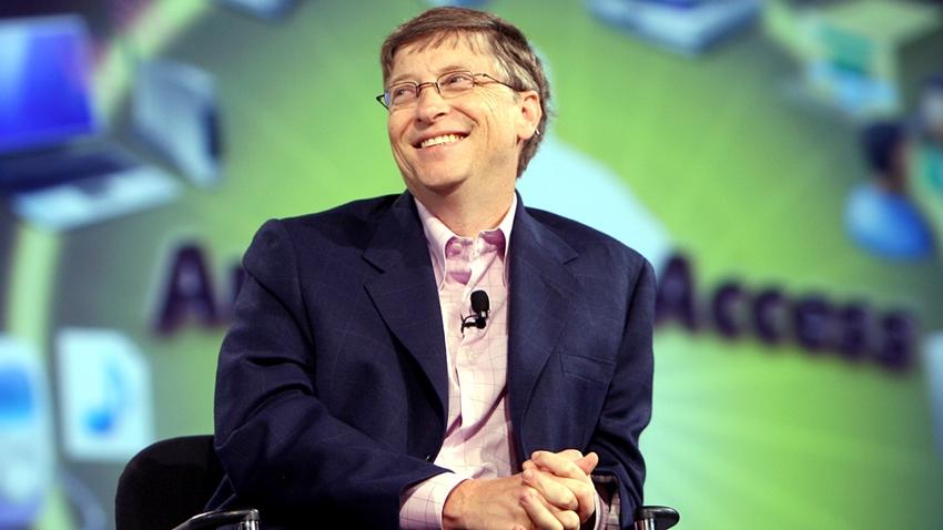Bill Gates, Teknolojik Şehir Projesi İle Devrim Yapacak