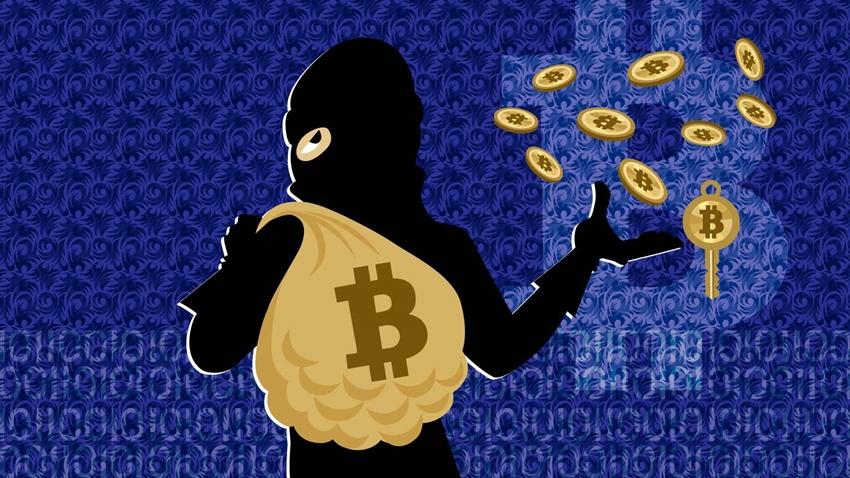 Bitcoin Hırsızlığı Kripto Para Piyasasını Vurdu
