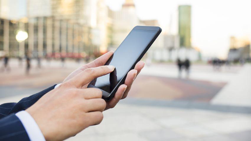 Depremde Hasar Gören Binalar SMS ile Gönderilecek
