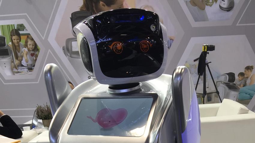 İnsansı Robotlar, Okullarda Kodlama Öğretecek