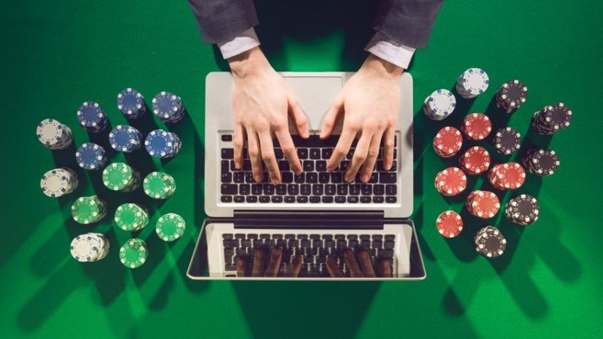 İnternetteki Büyük Tehlike Online Kumar