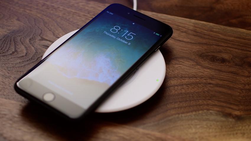 iOS 11.2 Güncellemesi ile Birlikte Kablosuz Şarj Gücü Artacak