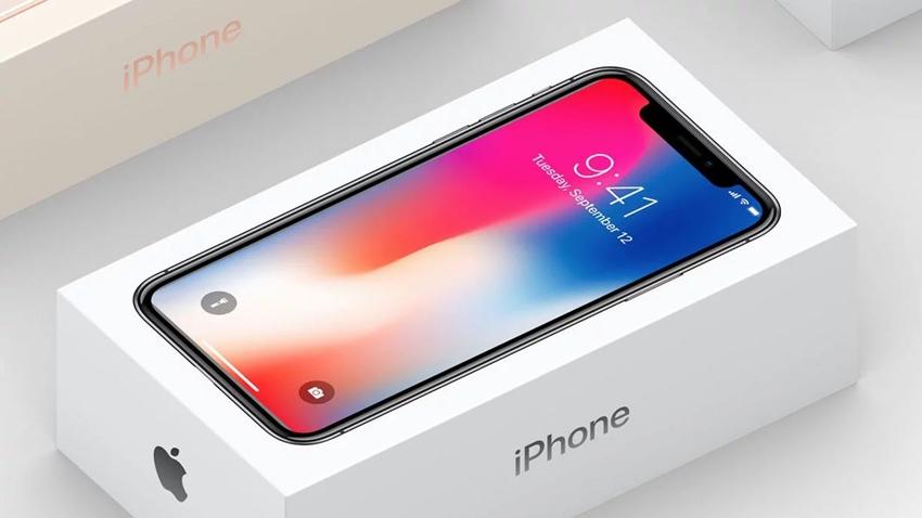 iPhone X Türkiye'de Satışa Çıktı! İşte Fiyatı ve Özellikleri