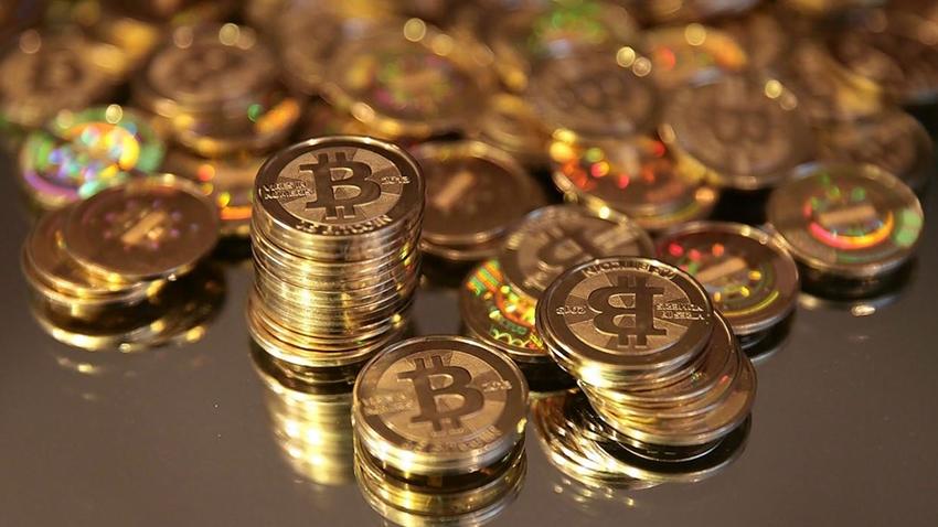 Polisler, Türkiye'nin İlk Bitcoin Gasp Operasyona İmza Attı