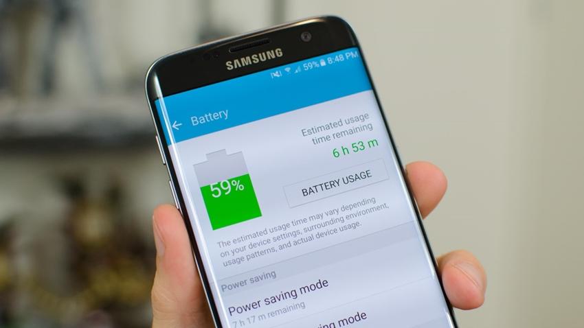 Samsung, Akıllı Telefonların 12 Dakikada Şarj Olmasını Sağlayacak