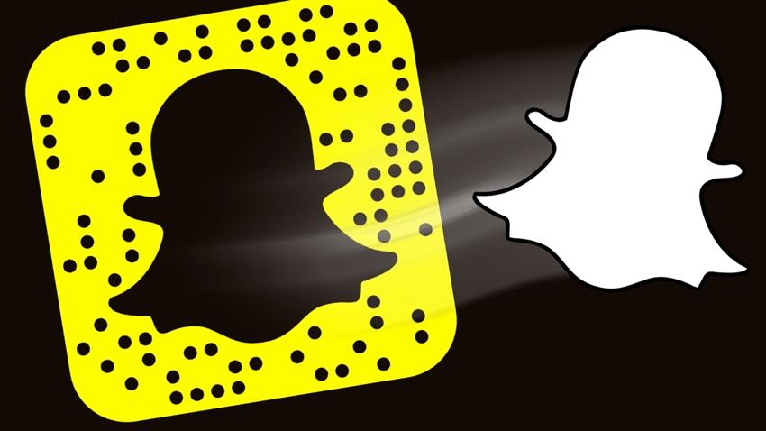 Snapchat Tasarımı Sil Baştan Değişiyor