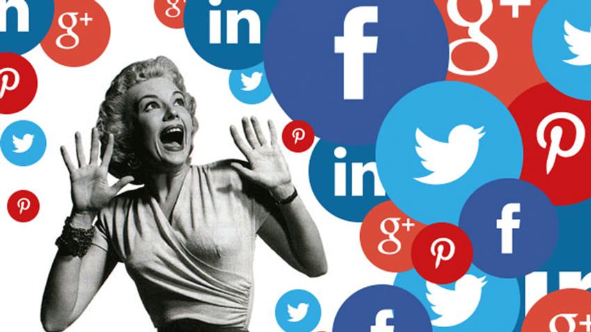 Sosyal Medya Bağımlılığı Psikolojimizi Bozuyor