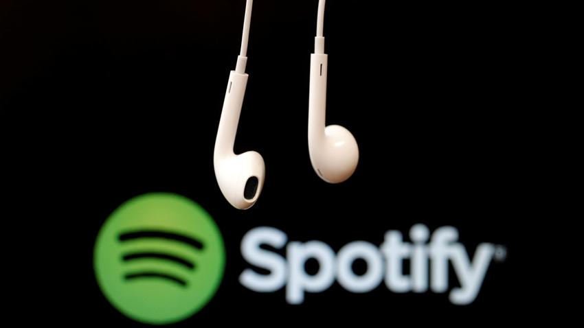 Spotify'dan Bomba Kampanya!
