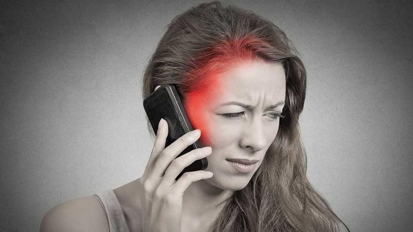 Telefonlardaki Yüksek SAR Değeri, Birçok Hastalığa Neden Oluyor
