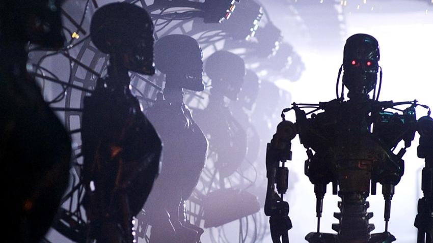Yapay Zeka Uzmanları, Katil Robotların Yasaklamasını İstiyor