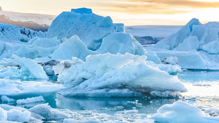 Larsen Buz Sahanlığı