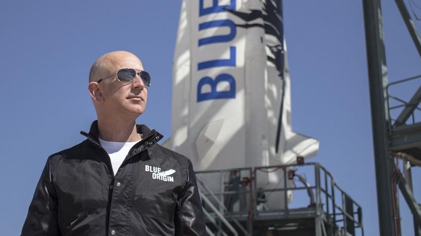 Jeff Bezos'tan uyarı geldi