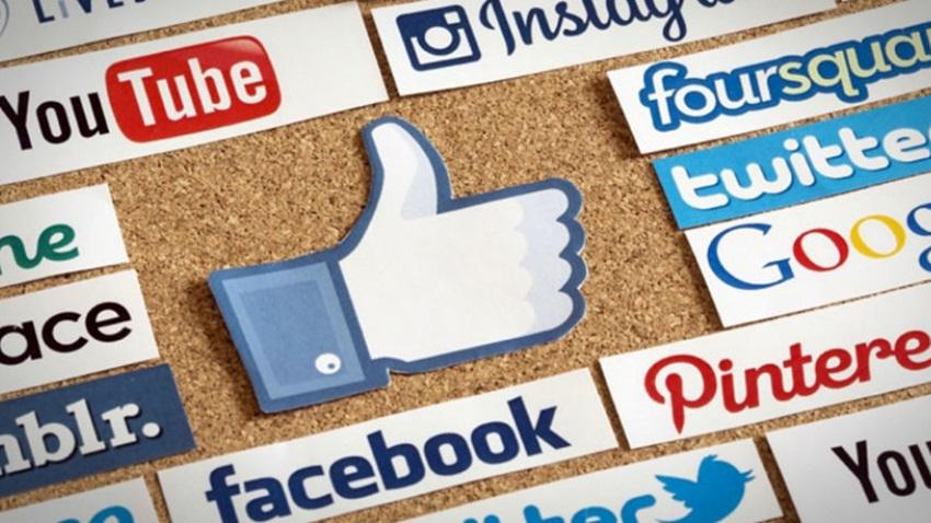 Sosyal Medya Etkisi