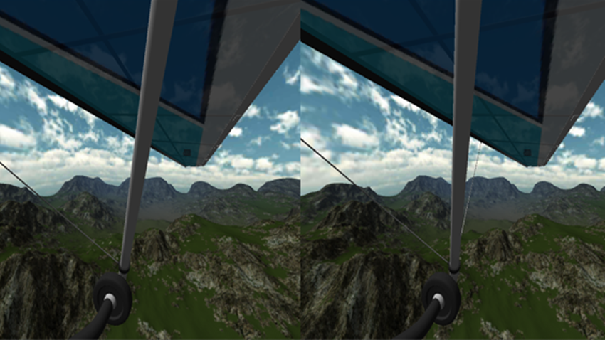 Hang Gliding
