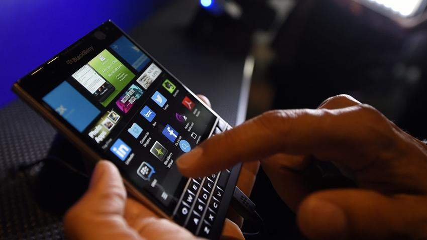 BlackBerry App Store Gelecek Yıl Kapanıyor